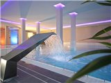 Hotel St. Georg Bad Aibling - Schwimmbad