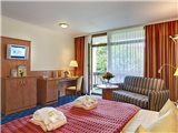 Hotel St. Georg Bad Aibling - Zimmer