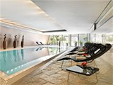 Hyatt Regency Mainz - Club Olympus Spa & Fitness