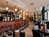 IntercityHotel Bremen - Bar