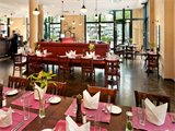 IntercityHotel Bremen - Restaurant