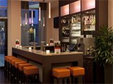 IntercityHotel Hannover - Bar