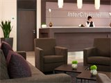 IntercityHotel Hannover - Rezeption