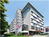 Leonardo Hotel Berlin City West - Hotelansicht
