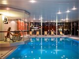 Lindner Grand Hotel Beau Rivage - Well- und Fitness