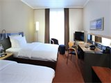 Lindner Hotel BayArena - Business Class Twin