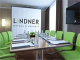 Lindner Hotel BayArena - Meeting Studio