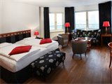 Lindner Hotel & Residence Main Plaza - First Class Doppelzimmer