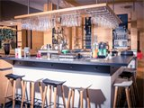 Lindner Hotel & Sports Academy - Hotelbar