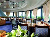 Maritim Airport Hotel Hannover - Club Lounge