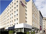 Mercure Hotel Berlin City - Hotelansicht