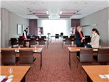 Mercure Hotel Hamburg am Volkspark - Meeting