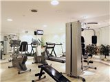 Mercure Hotel Hannover City - Fitness