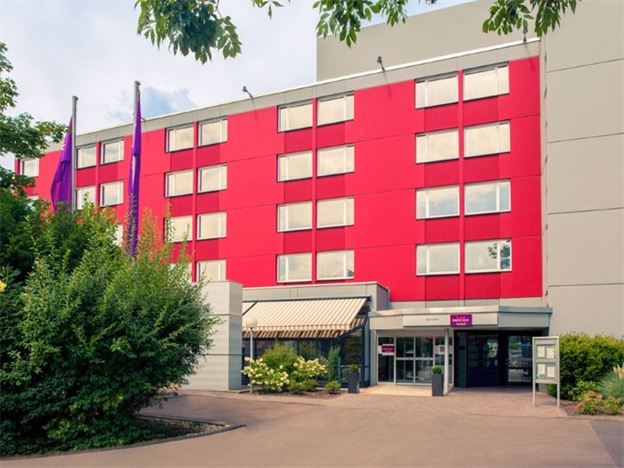 Mercure Hotel Köln West -