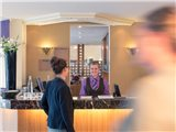 Mercure Hotel Stuttgart Gerlingen - Rezeption