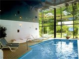 Naturpark Hotel Ebnisee - Schwimmbad