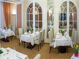 PANHANS Grand Hotel am Semmering - Restaurant