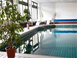 Panoramahotel Rothenfels - Innenpool