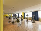 Park Inn by Radisson Linz - Fitness