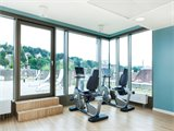 Park Inn by Radisson Stuttgart - Fitness