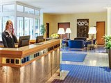 Quality Hotel Lippstadt - Empfang