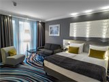 Radisson Blu Hotel Hannover - Naturally Cool Junior Suite