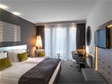 Radisson Blu Hotel Hannover - Naturally Cool Zimmer