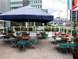 Ramada by Wyndham Bottrop - Terrasse