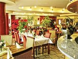 Rebhan's Business und Wellness Hotel - Restaurant