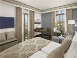 Royal Savoy Lausanne - Zimmer