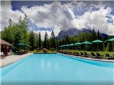 Schloss Elmau Luxury Spa & Cultural Hideaway - Pool