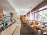 Select Hotel Mainz - Restaurant