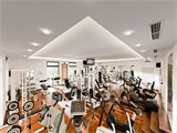 Sporthotel & Resort Grafenwald - Fitness