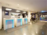 TRYP Berlin Mitte - Empfang