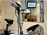TRYP BY WYNDHAM HALLE - Fitness