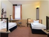 TRYP BY WYNDHAM HALLE - Twin Bed Zimmer