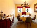 Weinromantikhotel Richtershof - Meetingraum