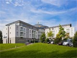 WELCOME HOTEL WESEL - Hotelansicht